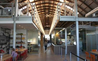 Unique Tenant Improvement Project Receives Architectural Award