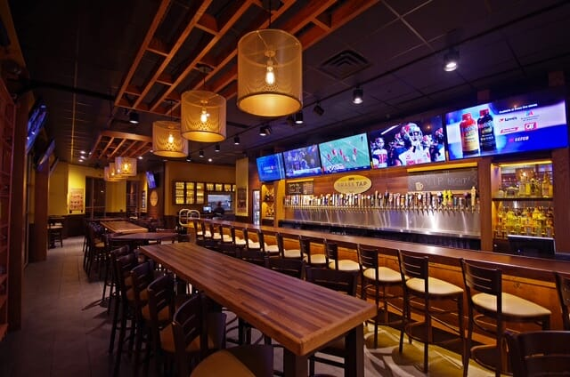 Brass Tap Beer Bar | Gilbert