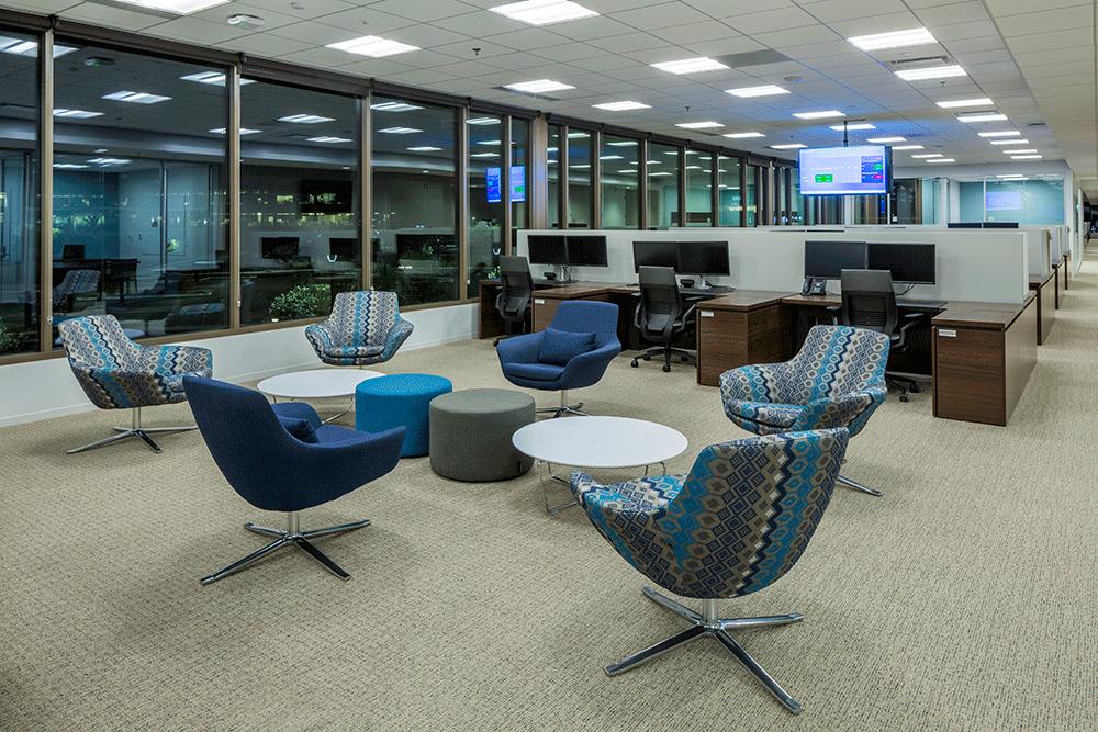 Morgan-Stanley-Client-Services-Center-1 - Caliente Construction Inc