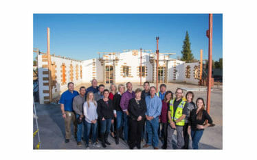Caliente Construction Ranked #1 General Contractor in Arizona 2019