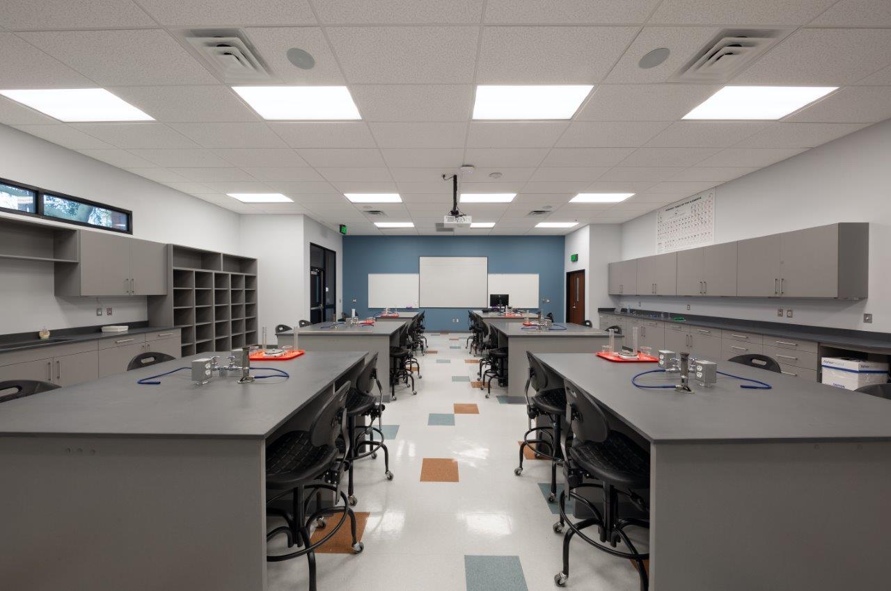 Estrella Mountain CC Lab – Avondale, AZ